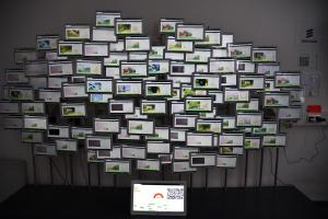 5G Lab Showroom