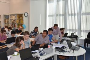 5G Lab Summerschool 2015