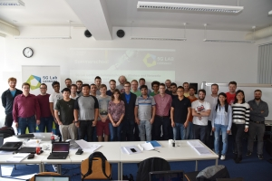 5G Lab Summerschool 2015