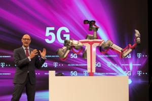 Deutsche Telekom Hauptversammlung 2017
