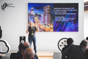 DE-CIX Madrid Summit 2019