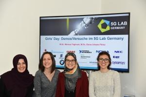 Girls Day 2018