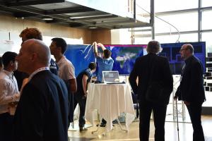 IEEE 5G Summit 2016