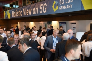 5G Summit 2016