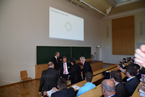 Industry Day Dresden 2015