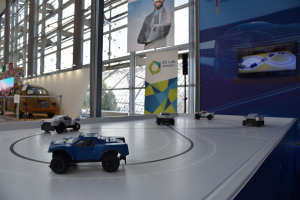 International Traffic Forum Leipzig 2017