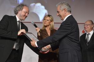 Vodafone Innovationspreis 2012