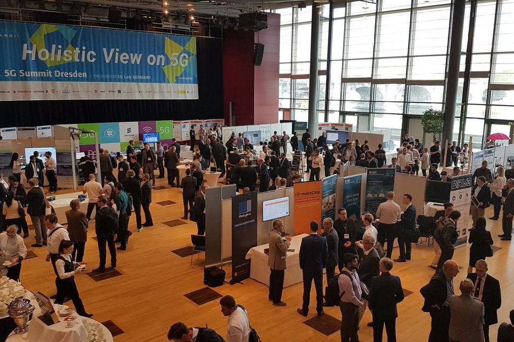 IEEE 5G Summit Dresden