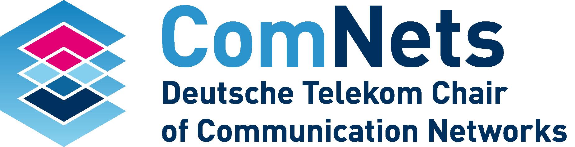 comnets logo
