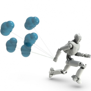 Agile Robot