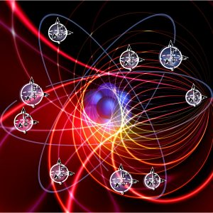 Quantum Communication Networks